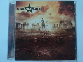 Cd-starbreaker:die For You:hellion Records-rock,pop,heavy.
