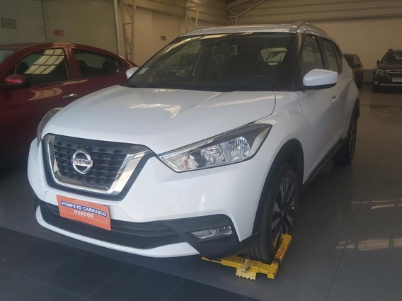 Nissan Kicks Advance Mt 2019