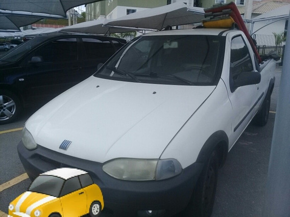 Fiat Strada 1.5 Working 2p 2000