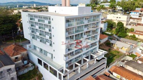 Sala Para Alugar, 33 M² Por R$ 1.200,00/mês - Centro - Itatiba/sp - Sa0110