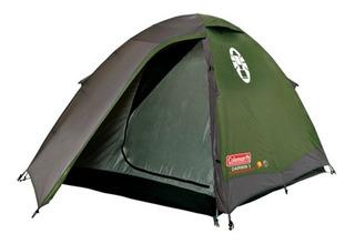 Carpa Coleman Darwin 3 Para 3 Personas 3000 Mm Camping Trekking Ml Full