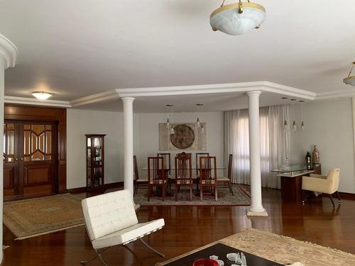 Imagem 1 de 30 de Apartamento Com 3 Dormitórios À Venda, 354 M² Por R$ 2.226.000,00 - Santana - São Paulo/sp - Ap5667v