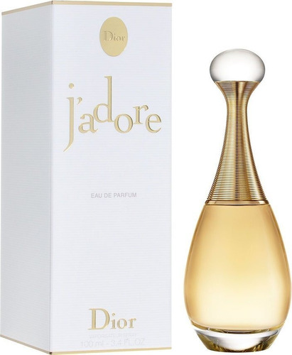 Perfume Mujer Dior J'adore Edp 100ml