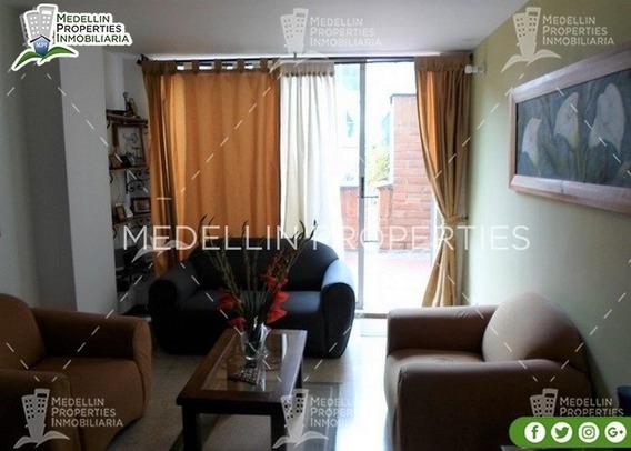 Alquiler Amoblados Por Días En Medellín Cód: 4434
