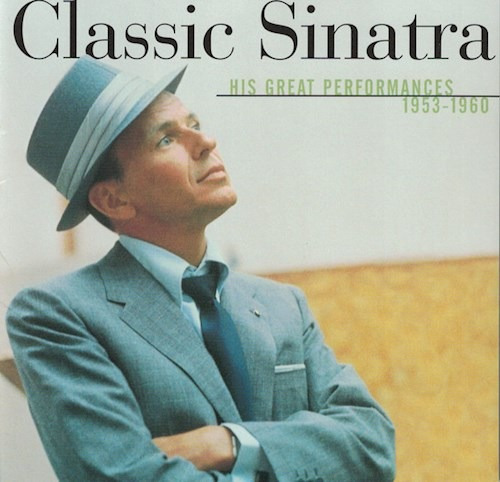 His Great Performances 53- - Sinatra Frank (cd)