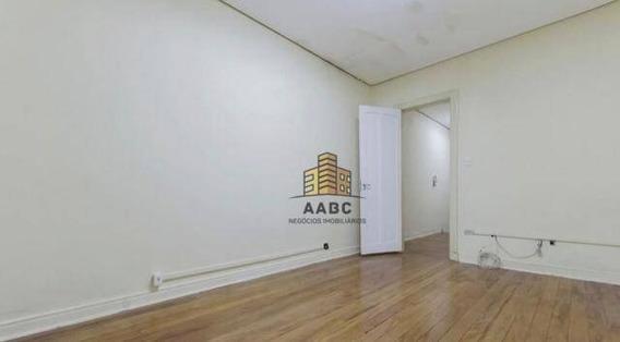 Casa Com 3 Dormitórios Para Alugar, 150 M² Por R$ 4.000,00/mês - Bela Vista - São Paulo/sp - Ca0122