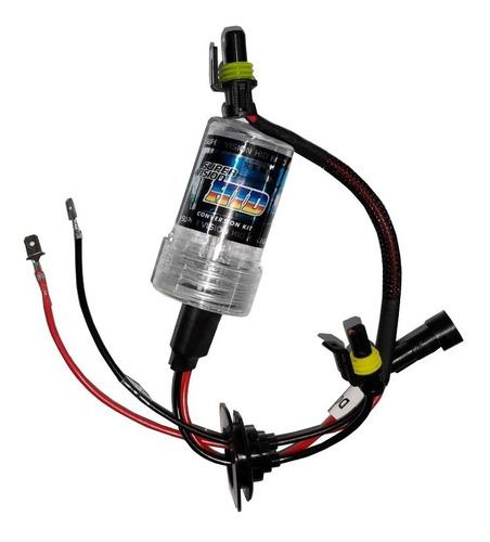Lampara Xenon H11 Dc  8000k 35w