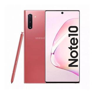 Celular Samsung Note 10 256gb 8gb Ram Original Garantia