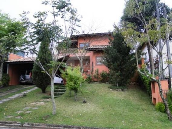 Casa À Venda Em Alpes De Vinhedo - Ca192843