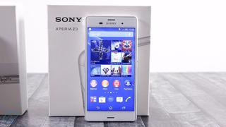 Sony Xperia Z3 Nuevo En Caja