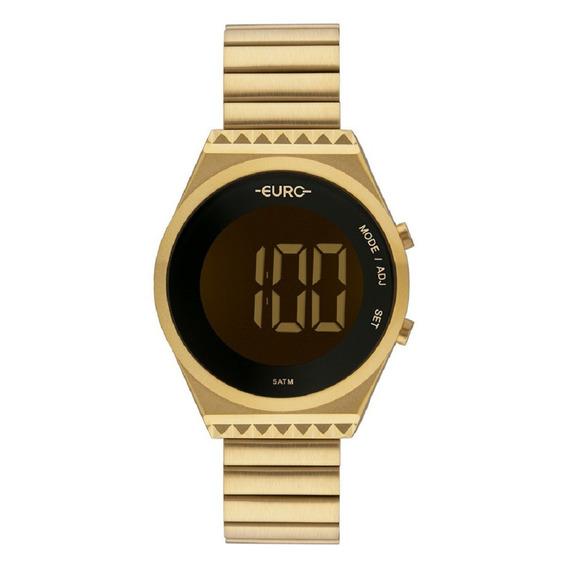 Relógio Euro - Eubjt016aa/4d