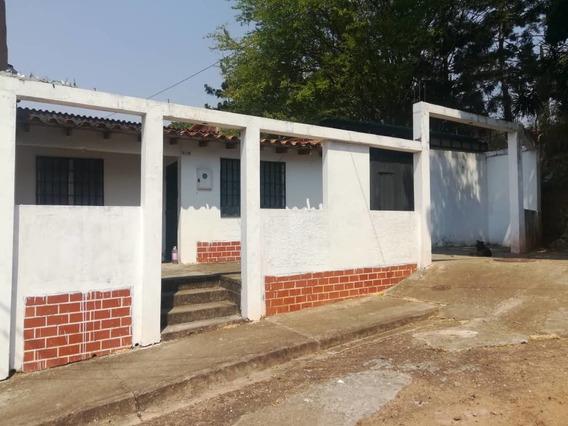 Casa En Venta En Santa Teresa