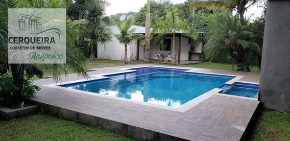 Terreno À Venda, 360 M² Por R$ 550.000 - Te0054
