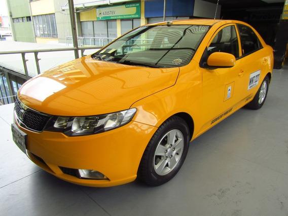 Taxis Kia Cerato