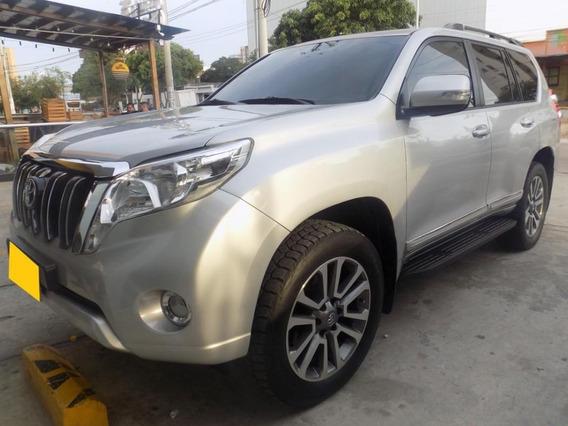 Toyota Prado Tx.l 3.0