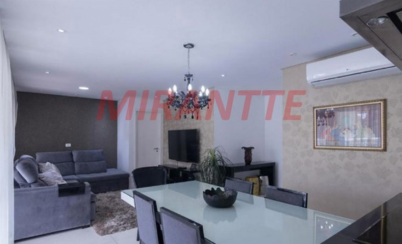 Apartamento Em Barra Funda - São Paulo, Sp - 342853