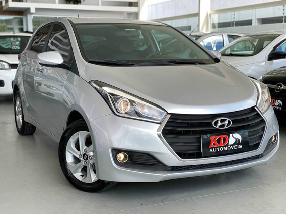 Hyundai Hb20 1.6 Premium At