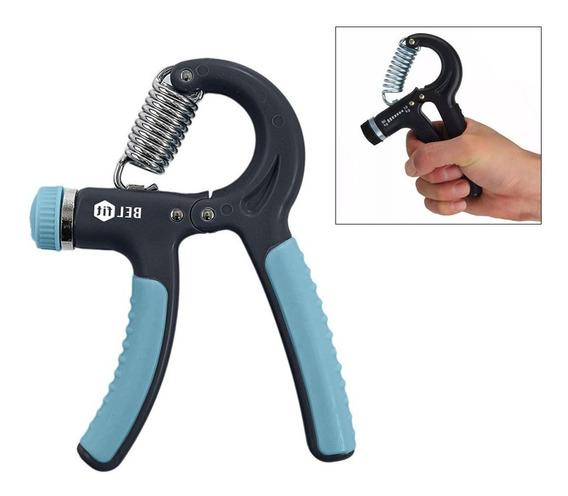 Handgrip Hand Grip Aparelho Exercícios Mão Antebraço Belfit
