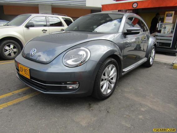 Volkswagen Beetle Sport Plus