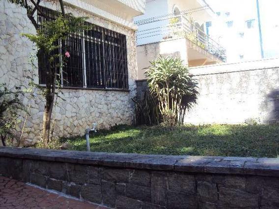 Vila Leopoldina - Casa Térrea Comercial Ou Residencial - V5402
