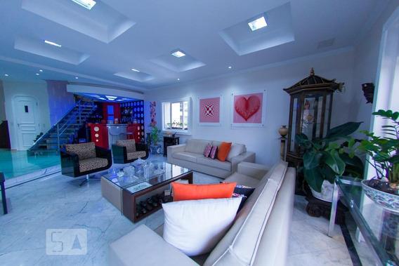 Apartamento Para Aluguel - Jardim Paulista, 4 Quartos, 480 - 893019323