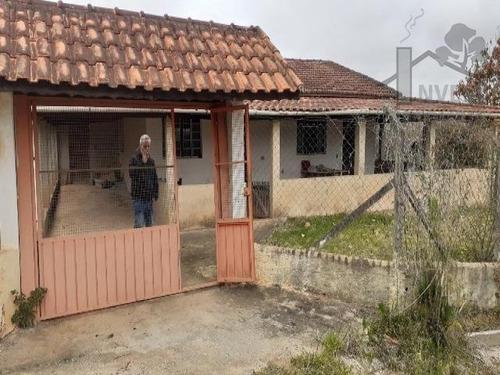 Imagem 1 de 14 de Cod 6100 - Ótima Chácara Em Ibiúna - 6100