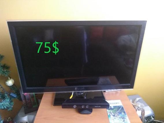 Televisor Siragon De 32 Hlt2 Led