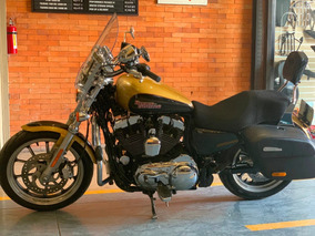 Harley-davidson Sporster 1200t