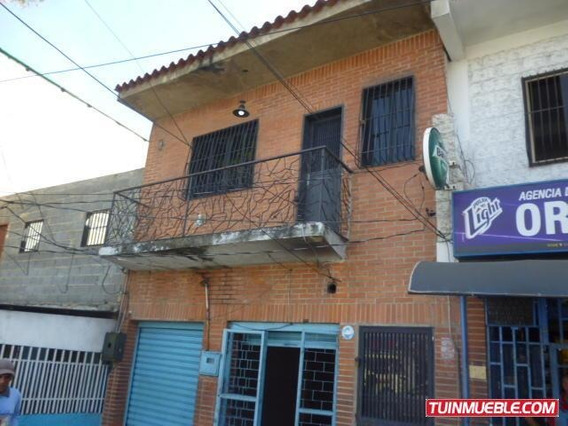 Locales En Venta En Avenida Principal De Barquisimeto, Lara