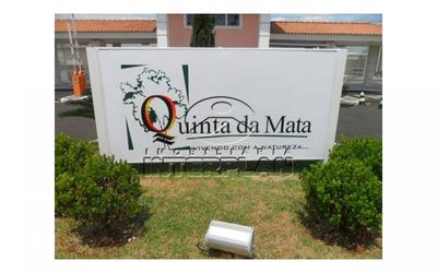 Terreno Condominio São José Do Rio Preto Sp Bairro Cond. Quinta Da Mata