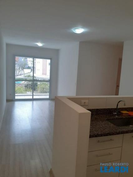 Apartamento - Morumbi - Sp - 588221