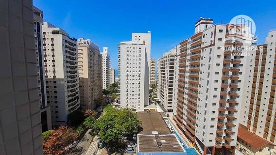 Pitangueiras - Ótima Localização - Lindo Apartamento - 01 Vaga. - Ap5025