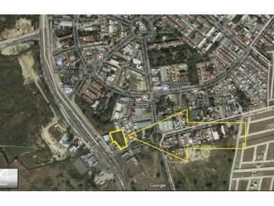 Terreno En Venta En Cd. Granja, Zapopan 43,152,000 Pesos