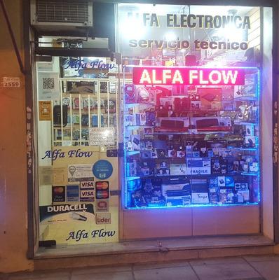Fondo De Comercio De Computación Y Electrónica