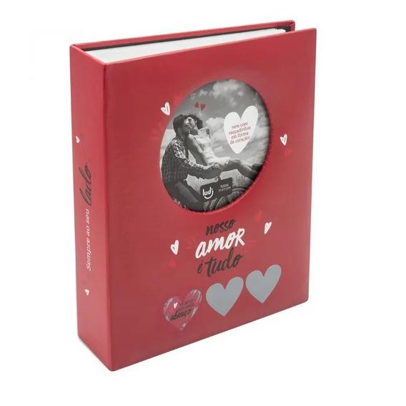 Álbum Raspadinha Amor E Tudo - Ludi Ly2292
