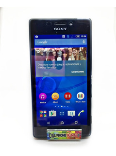 Telefono Sony Xperia M2, 1gb Ram, Camara De 8mpx, 4g Lte