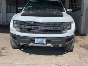 Ford Lobo Raptor Svt Sub Cab Svt