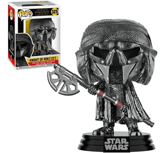 Funko Pop Star Wars: Rise Of Skywalker - Knight Of Ren #325