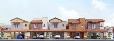Se Vende Casa Dentro De Desarrollo Exclusivo, Privado, Integralmente Planeado Y Sustentable, En Apodaca