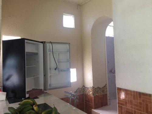 Departamento En Renta Loma Guayabo, Los Guayabos
