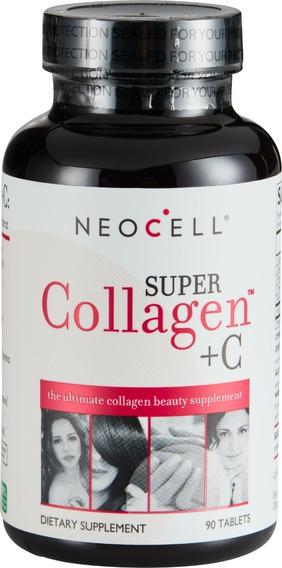 Super Colágeno Con Biotin Y Vitamina C Neocell Tinda Fisica