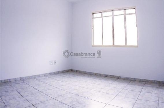 Apartamento À Venda, 60 M² Por R$ 180.000,00 - Jardim Saira - Sorocaba/sp - Ap7063