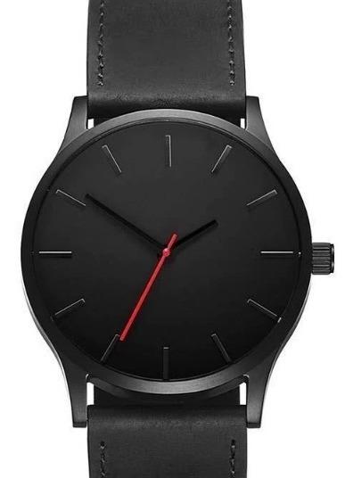 Relógio Masculino Luxo + Caixa