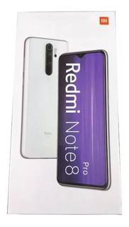 Xiaomi Redmi Note 8 Pro 128 Gb 6 Gb Ram