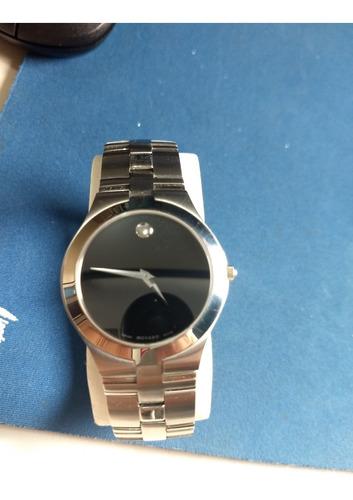 Relógio Movado Swiss Made