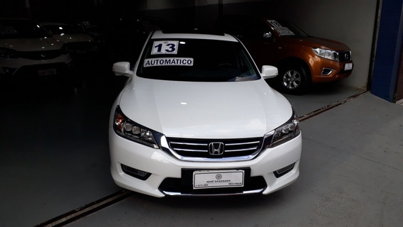 Honda Accord 3.5 V6 Ex 4p 2013