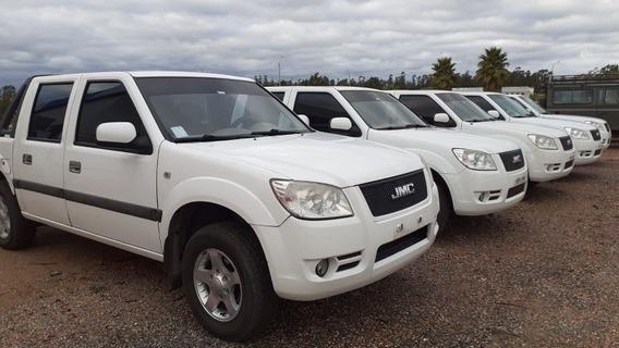 Jmc Dob. Cab 2015 D Base U$s 6000 Marioariasremates.com.uy