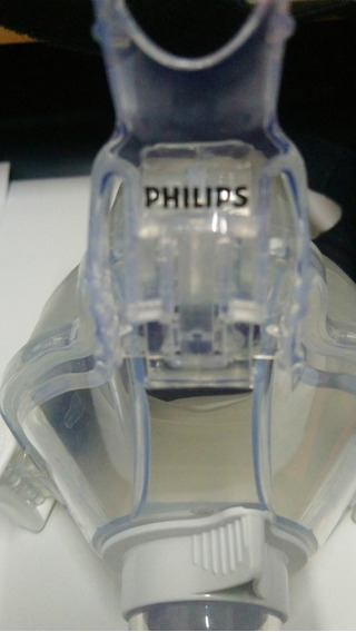 Mascara Reutilizable Nariz Y Boca Philips