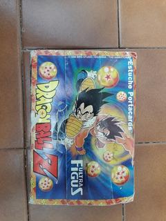 Cartas Dragon Ball Z:la Saga De Vegeta