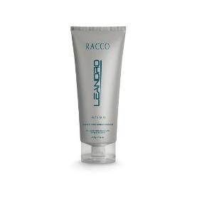 Kit 4 Sabonete Para Higiene Masculina Íntimo Leandro Racco